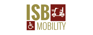 IS&B Mobility logo